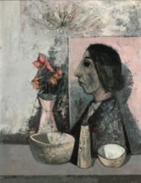 figura femminile by tino aime