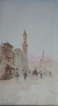 cairo by spyridon scarvelli