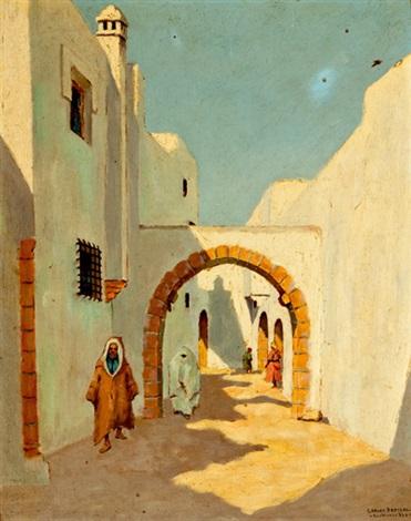 calle de casablanca by carlos abascal