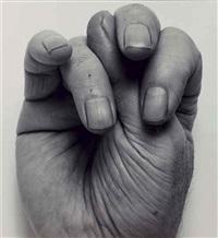 self-portrait sp5-88 by john coplans