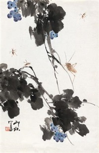 秋韵 by xiao lang