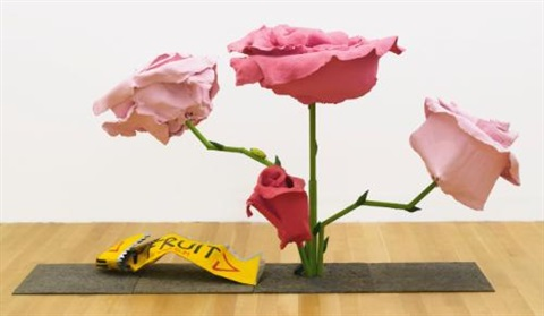 untitled rose 37 by will ryman