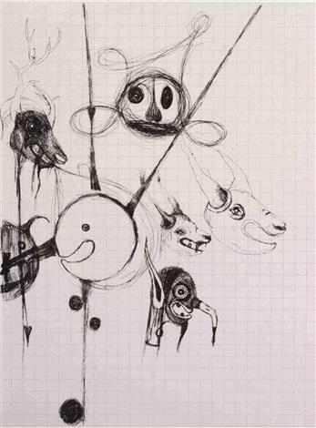 untitled 6 works by gert und uwe tobias