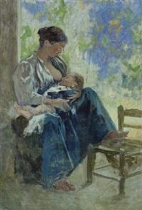 maternità by adolfo tommasi