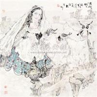 吉祥帕米尔 by liu xuanrang