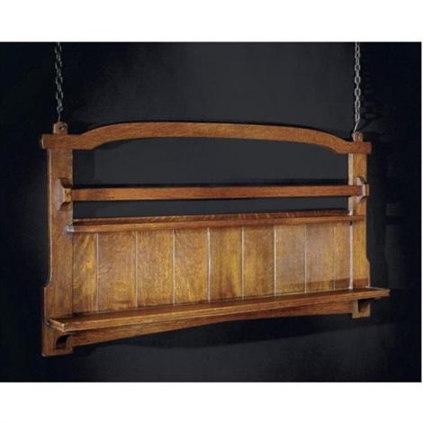 plate rack model no. 903 by gustav stickley  sc 1 st  Artnet & Plate rack model no. 903 by Gustav Stickley on artnet