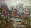 urban landscape by erato hadjisavva