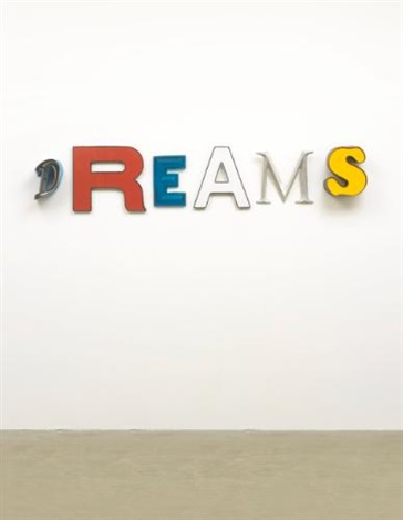 dreams in 6 parts by jack pierson