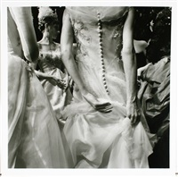 christian lacroix, haute couture, paris by larry fink