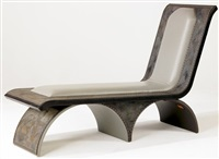 chaise lounge by linda sue eastman