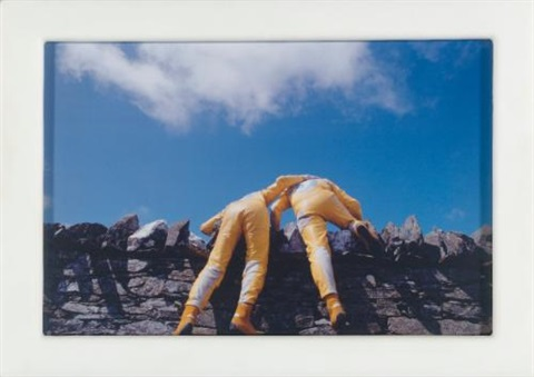 cremaster 4 ascending hack the chasm at sugarloaf by matthew barney