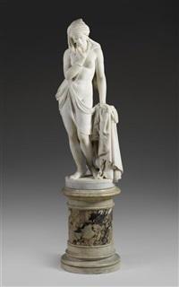 slave girl by scipione tadolini