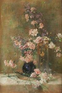 composition florale by berthe art