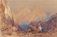 a pass through the balkans by thomas allom