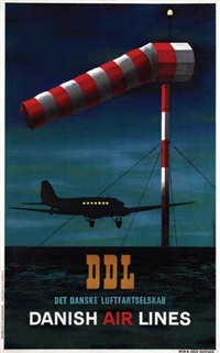 danish air lines by ib andersen