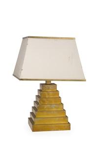 lampada da tavolo mod by gabriella crespi