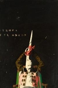 europa y el odeón by francisco cortijo