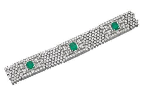 bracelet by lacloche