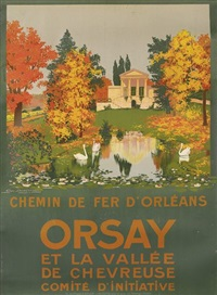 orsay by georges dorival