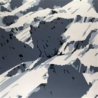schweizer alpen i b1 by gerhard richter