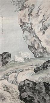 大吉祥 by liu yongliang