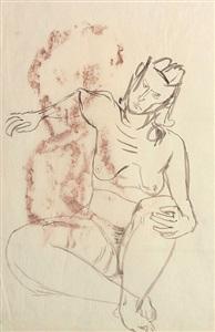 artwork by jankel adler