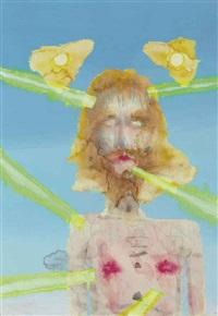 untitled (j.c. #2) by barnaby furnas