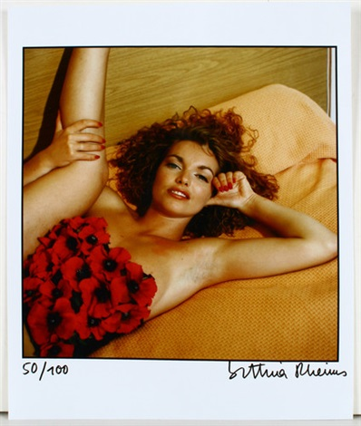 chambre close portfolio of 1 wcatalog by bettina rheims