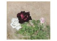 rose by tadashi moriya