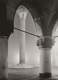 colonna s. marco by francesco ferruccio leiss