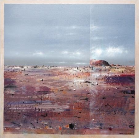 light transent by ken johnson