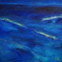 sea dune by oona campbell