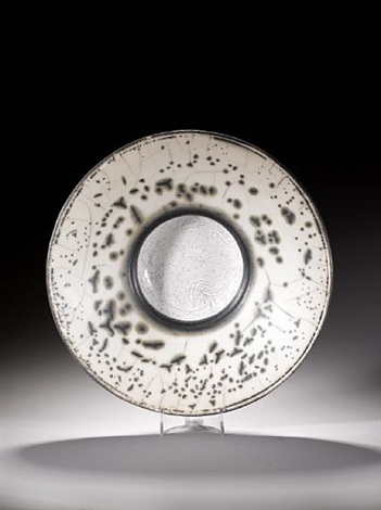 round bottomed bowl by david roberts