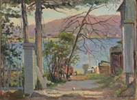 cooperstown by the lake by joseph newman