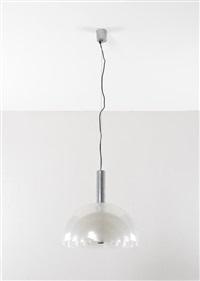 lampada a sospensione by mazzega