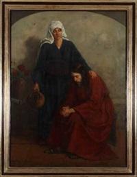 maria mit christus by taets von amerongen
