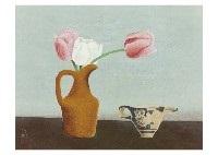 tulip by tadashi moriya