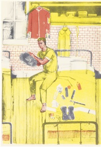 preparations by john minton