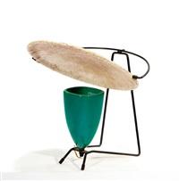 desk lamp by mitchell bobrick