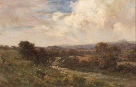 lamond hills by joe milne