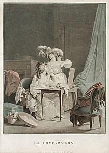 la comparaison after niclas lafrensen dy by jean françois janinet