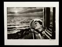 santa monica, california by elliott erwitt