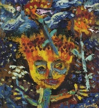daisy face by tyrone errol appollis