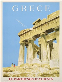 grece by sharland necus