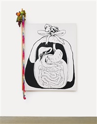 the bounty by mike kelley