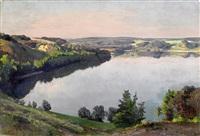 see in mecklenburg by joseph rummelspacher