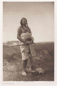 the medecine man by edward sheriff curtis