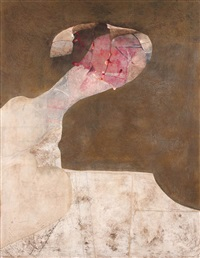 figura en diagonal by enrique brinkmann