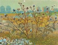 thorns by ilya armanovsky