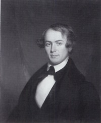 portrait of robert aldrich by james sullivan lincoln